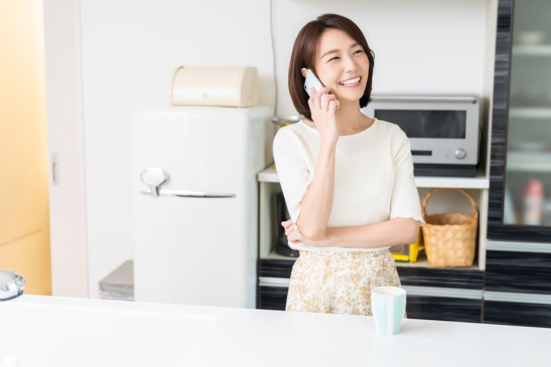 熊本の主婦もチャットレディのテクニックは必要?